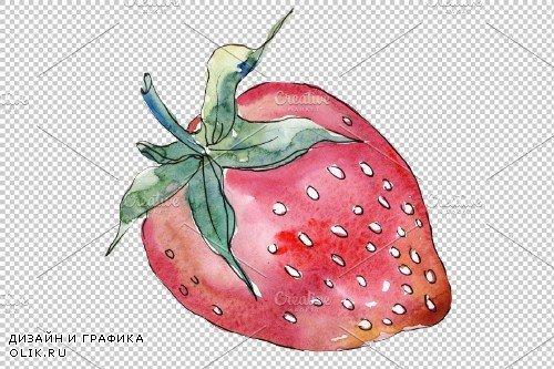 """Strawberry cultivar """"Malvina"""" - 3864982"""