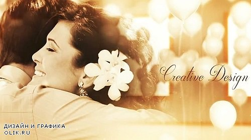 Wedding Dreams 250787 - After Effects Templates
