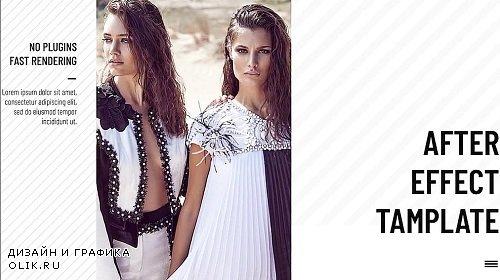 Fashion Slideshow 250225 - AFEFS Templates