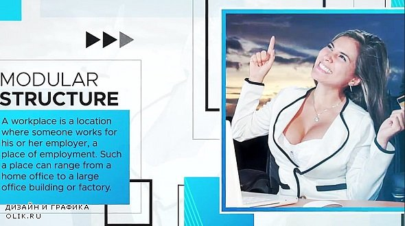 Corporate Slideshow 250258 - After Effects Templates