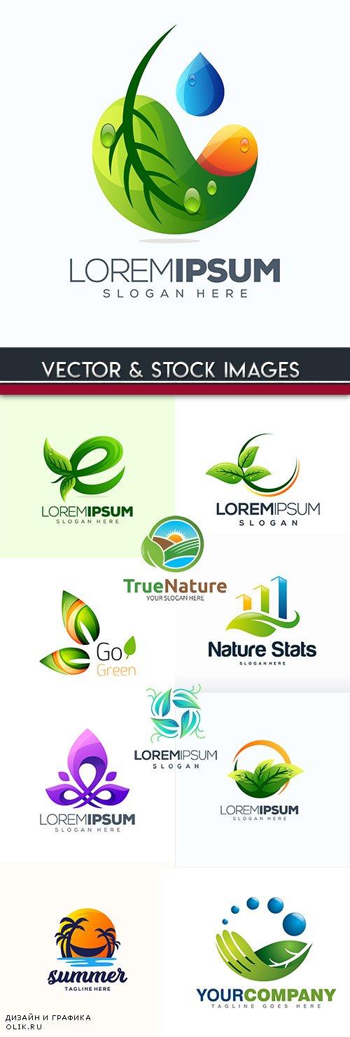 Creative logos corporate business company design 25