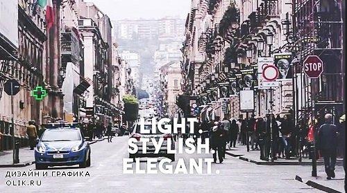Versatile Photo Slideshow - After Effects Templates