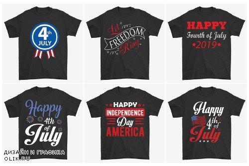 140 Editable T-shirt Design Bundle - 3888198