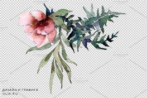 Bouquet of flowers Splendor - 3941216