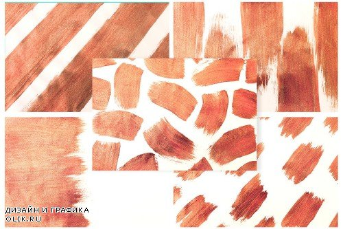 Rose Gold Abstract Backgrounds - 3955110