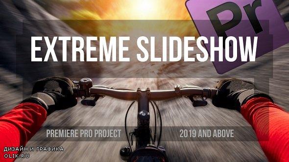 Extreme Slideshow 265579 - PRMPRO Templates