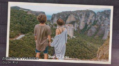 PRMPRO Template - Photo Slideshow