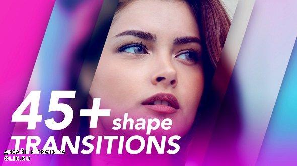 Transitions 265650 - PRMPRO Templates