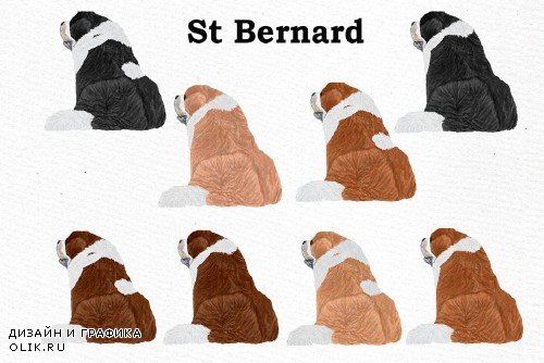 Dogs Clipart Dog breeds Pet clipart - 3990722