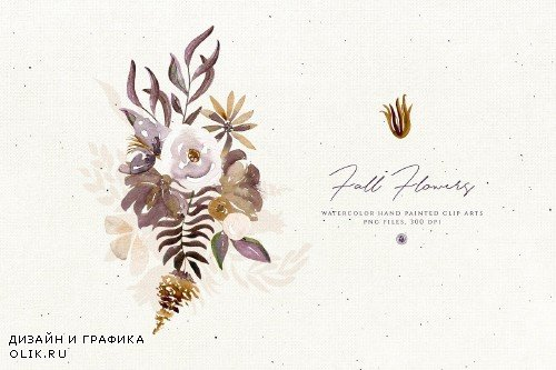 Fall Flowers - 3994998