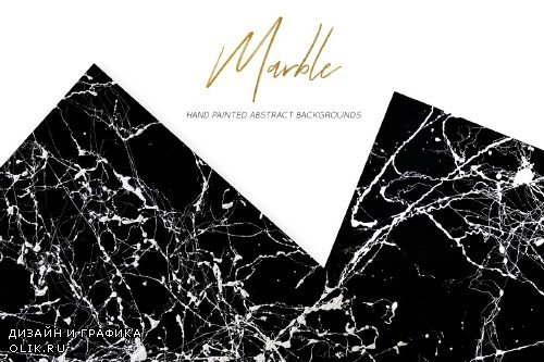 Marble Background, Abstract Textures - 4004262