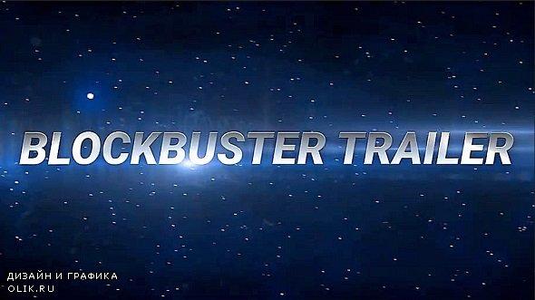 Blockbuster Trailer 262798 - AFEFS Templates