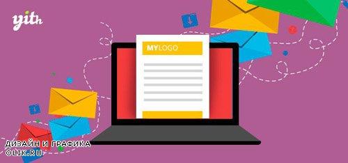 YiThemes - YITH WooCommerce Email Templates v1.3.18