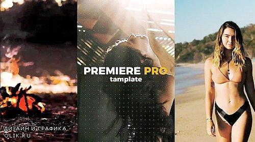 Urban Slideshow/Opener 270945 - Premiere Pro Templates