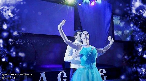 Wedding / Вальс Молодоженов - Project ProShow Producer