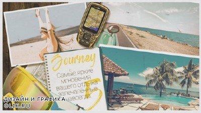 Проект ProShow Producer - Travel Slideshow
