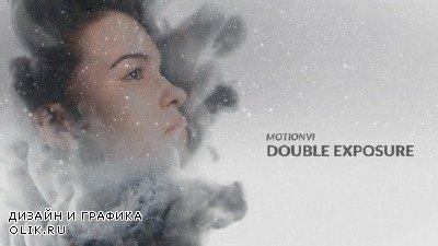 Проект ProShow Producer - CINEMATIC DOUBLE EXPOSURE
