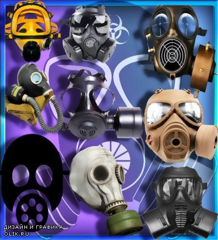 Png без фона - Защитные маски