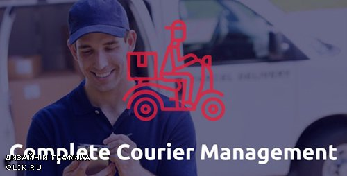 CodeCanyon - Runner v1.0 - Complete Courier Management - 23429128 -