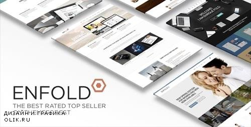 ThemeForest - Enfold v4.6.3.1 - Responsive Multi-Purpose Theme - 4519990