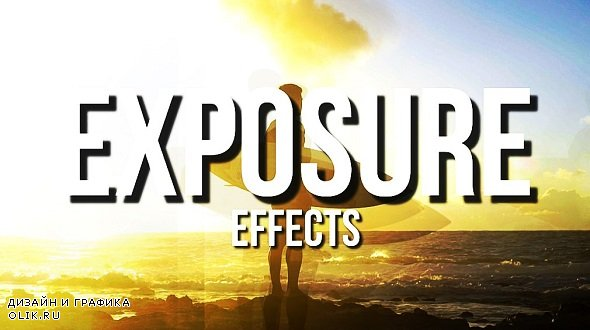 Moving Exposure Effects 296721 - Premiere Pro Templates