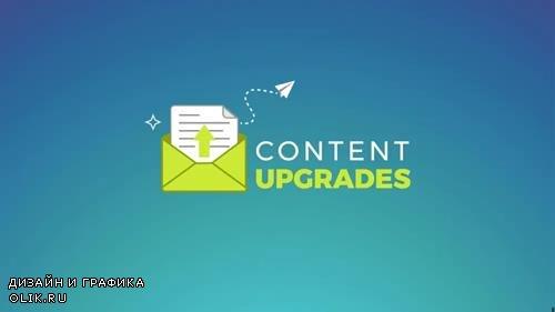 iThemes - Content Upgrades v2.0.6 - WordPress Plugin