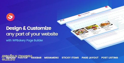 CodeCanyon - Smart Sections Theme Builder v1.4.2 - WPBakery Page Builder Addon - 21641422 - NULLED