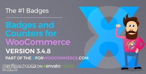 CodeCanyon - Improved Sale Badges for WooCommerce v3.5.2 - 9678382