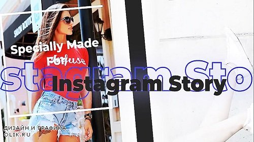 Instagram Fashion Mini 295659 - After Effects Templates