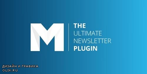 CodeCanyon - Mailster v2.4.5.1 - Email Newsletter Plugin for WordPress - 3078294 - NULLED
