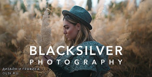 ThemeForest - Blacksilver v1.3.4 - Photography Theme for WordPress - 23717875