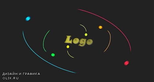 Dots Logo Reveal 301691 - After Effects Templates