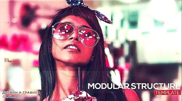 Modern Slideshow 303553 - Premiere Pro Templates