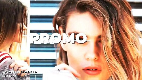 Fashion Promo 302587 - After Effects Templates