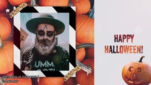 Halloween Slideshow 308166 - Premiere Pro Templates