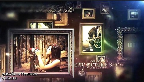 Epic Picture Show 50679111 - After Effects Templates