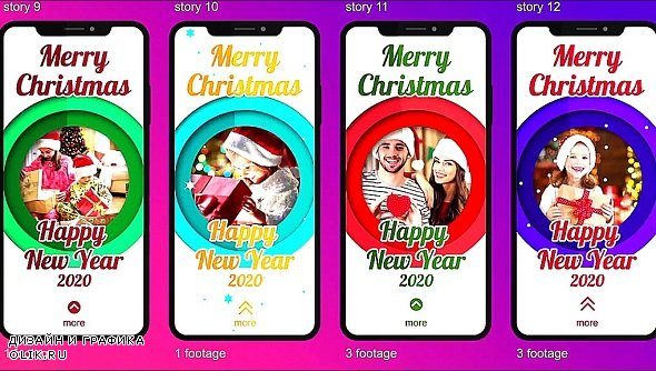 12 Christmas Stories 319978 - AFEFS Templates