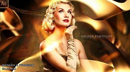 Golden Spiral 311331 - After Effects Templates