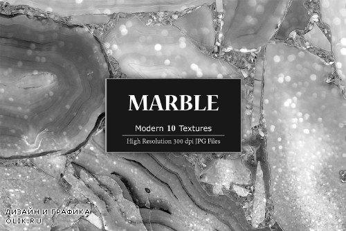 Grey & Black Marble Textures - 4048803