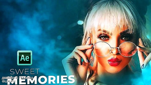 Slideshow 314955 - After Effects Templates