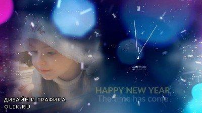 Проект ProShow Producer - New Year Coundown 2020 MVi