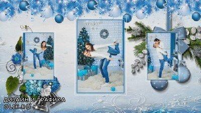 Проект ProShow Producer - Наш новогодний декабрь
