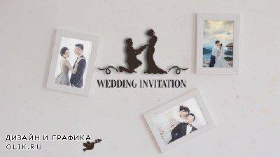 Проект ProShow Producer - Wedding Invitation