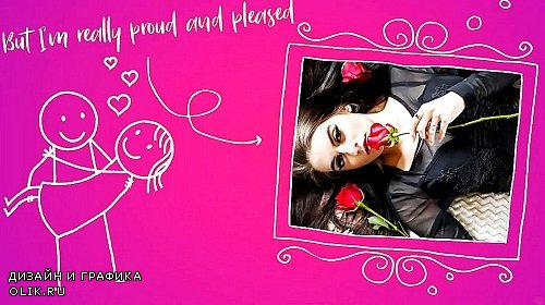 Valentines Day Today 23242749 - After Effects Templates