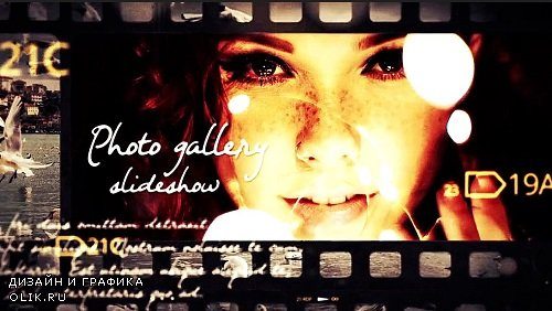 Photo Gallery Slideshow 358979 - After Effects Templates