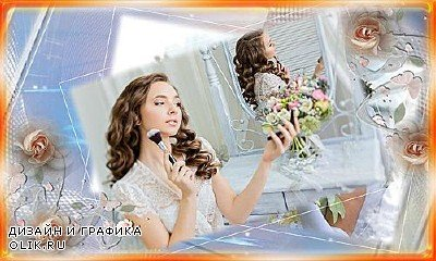 Проект ProShow Producer - Newly married