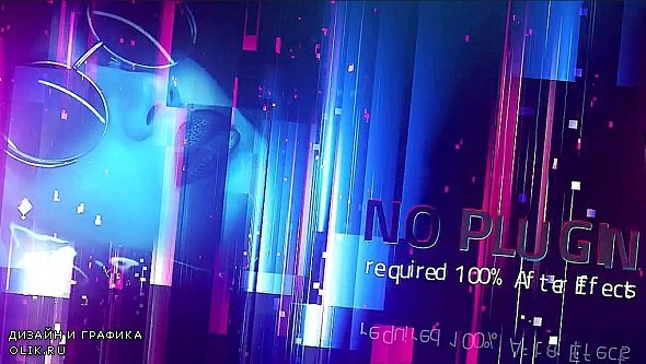 Flux Cinematic Titles 359936 - After Effects Templates