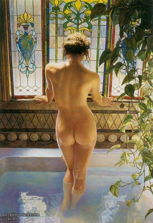 Красота женского тела / Beauty of a female body