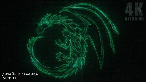 VH - Digital Glitch Logo 19909073