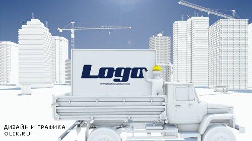 Construction Site Logo 274144
